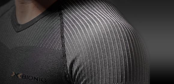 odzież x-bionic