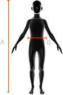 rozmiary odzieży dziecięcej x-bionic