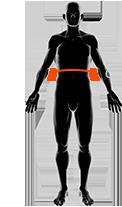 rozmiary pasków xbionic