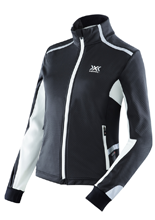 Kurtka damska X-Bionic RUNNING LADY WINTER SPHEREWIND LIGHT