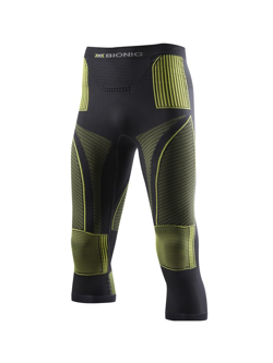 Kalesony męskie 3/4 Pants Medium X-BIONIC EVOLUTION