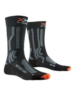 Skarpety X-SOCKS MOTO EXTREME LIGHT 4.0